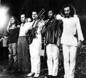 Photo of Mahavishnu Orchestra