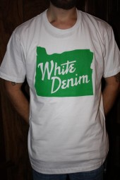 Photo of WHITE DENIM CLOTHING