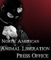 Photo of Animal Liberation Press Office