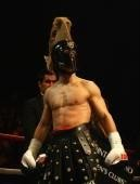 Photo of Michael Katsidis