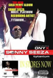 Photo of SONNY SEEZ (ONYX GENERAL)