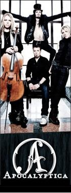 Photo of Apocalyptica