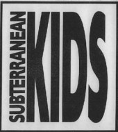 Photo of Subterranean Kids
