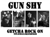 Photo of GUN SHY