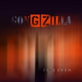 Photo of Gongzilla