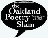 Photo of Oakland Poetry Slam