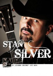 Photo of Stan Silver