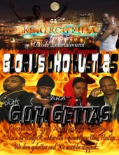Photo of KIngkogkIlla/dem gohgettaz/I.D.G.A.F.records