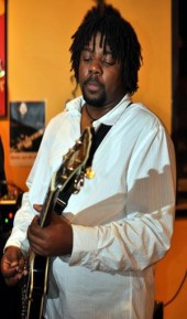 Photo of The Chris Canas Blues Revolution