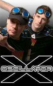 Photo of Oscillator X