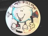 Photo of Captain Pillow