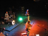Photo of Seth Yacovone Band Archives