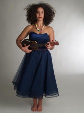 Photo of The UkuLady