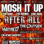 Mosh it up