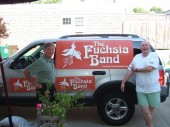 Photo of The Fuchsia Band
