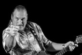 Photo of The Steve Cropper Fan Page