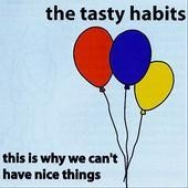 Photo of The Tasty Habits