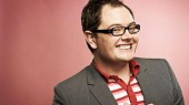 Photo of Alan Carr