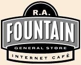 Photo of R A  FOUNTAIN GENERAL STORE