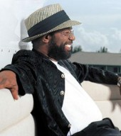 Photo of Beres Hammond