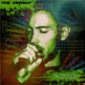 Photo of VAPOUR  - Back On Myspace!!! ALBUM ON ITUNES!