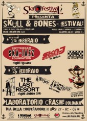 Photo of Ska Festival