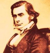 Photo of Thomas Huxley
