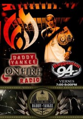 Photo of On Fire Radio Show! Viernes de 7a9PM!
