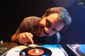 Photo of gruyere dj &#40;NewCheese Records&#41;
