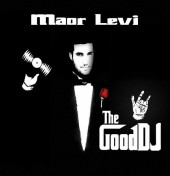 Photo of Maor Levi (Maori)