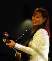 Photo of SUZY BOGGUSS