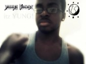 Photo of Yung Jonez ( GameFace ) MIXTAPE OUT NOW !