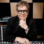 Photo of Elton John