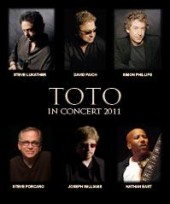 Photo of TOTO