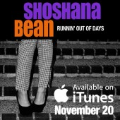 Photo of Shoshana Bean