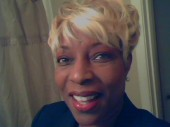 Photo of Pastor Earleen Young
