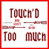 Photo of Touch'd Too Much