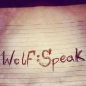 Photo of Wolf:Speak